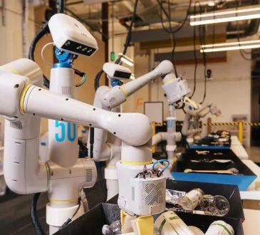 Non, les robots d'entreprises ne veulent pas tous voler des emplois