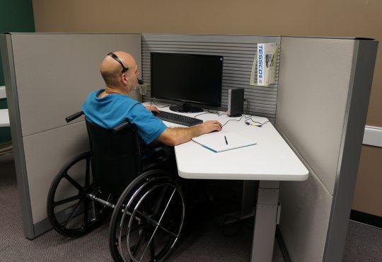 COVID-19 : impacts sur les services destinés aux personnes en situation de handicap