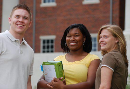 Études universitaires et emploi