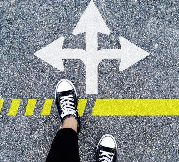 Autodétermination vocationnelle : Y réfléchir chacun pour soi, puis ensemble et inversement