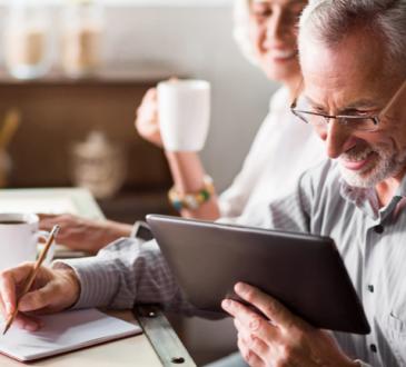 Quelles sont les conditions gagnantes d'une retraite épanouie
