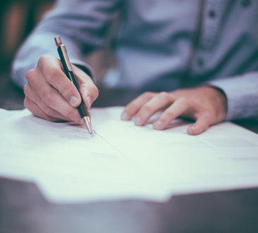Références et recommandations professionnelles dans le cadre de la recherche d'emploi