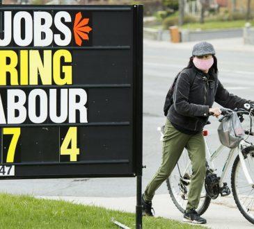 Les intentions d'embauche à un niveau record
