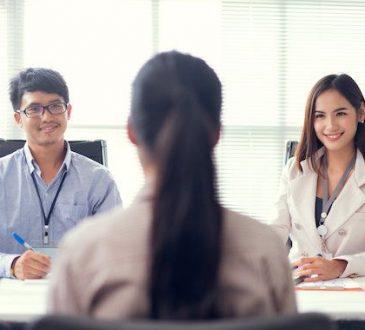 Les travailleurs en recherche d'emploi ont intérêt à négocier