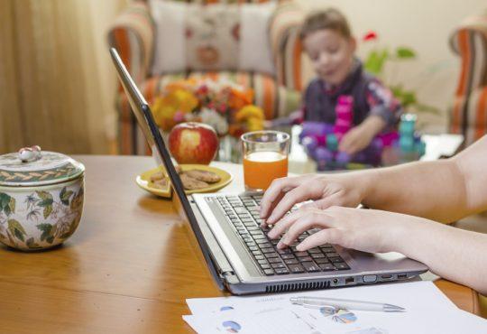 La conciliation travail-famille l'emporte sur le salaire