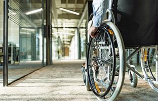 Étudiants handicapés et perspectives d'emploi