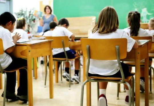 La pénurie de personnel frappe aussi le réseau de l'éducation