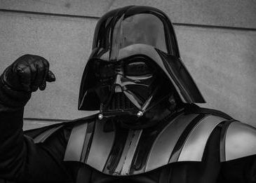 Star Wars et la recherche d'emploi