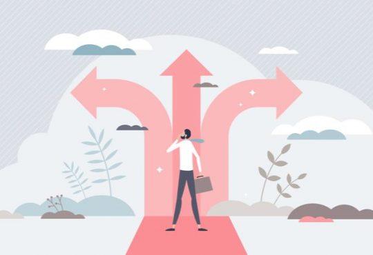 Est-ce que l'intérêt suffit pour se lancer dans une carrière ?