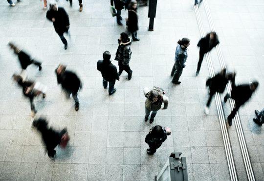 Le rôle du vieillissement et de la pandémie
