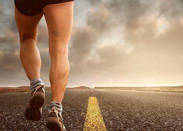 L'activité physique et la recherche d'emploi : les deux font la paire!